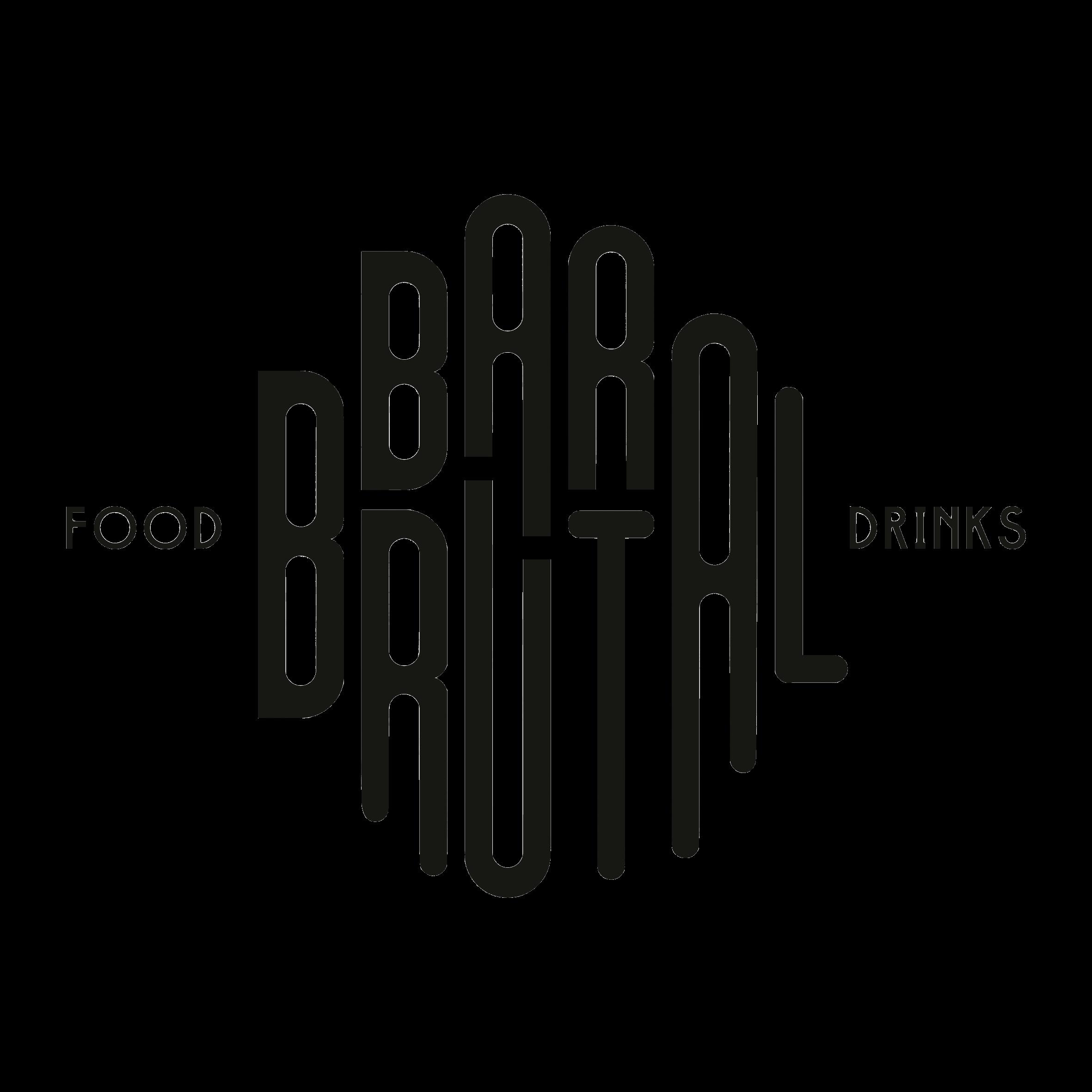 bar brutal site logo